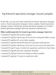 topbranchoperationsmanagerresumesamples lva app thumbnail jpg cb