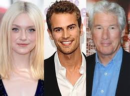 Dakota Fanning, Theo <b>James, Richard</b> Gere Pascal Le Segretain/Getty <b>...</b> - rs_560x415-130926072718-1024.Dakota-Richard-James.jl.092613_copy