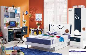 image of child bedroom furniture set boys room with white furniture