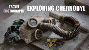 a photo essay and film from chernobyl cultured kiwi photography
