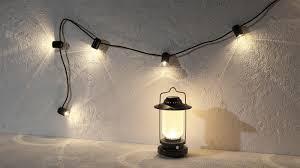 <b>Outdoor Lighting</b> - IKEA