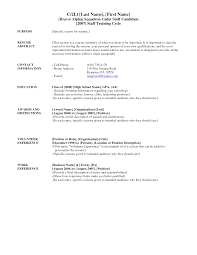 sample bad resume examples cipanewsletter sample chronological resume for high school students sample