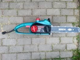 Обзор от покупателя на <b>Пила цепная Bosch AKE</b> 35 S ...