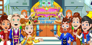 Wonderland : <b>Beauty</b> & <b>Beast</b> - Apps on Google Play