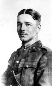 famous people celebrities from oswestry local info oswestry wilfred owen