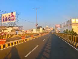Telugu Talli Flyover
