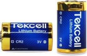 <b>CR2</b>, Элемент питания литиевый для фото (1шт) 3В | купить в ...