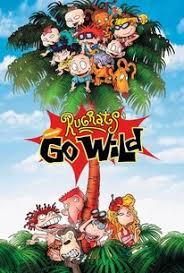 <b>Rugrats Go Wild</b> (2003) - Rotten Tomatoes