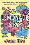 <b>Lemonade Sky</b> by <b>Jean Ure</b> - TheBookbag.co.uk book review