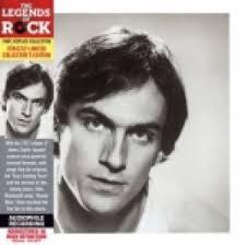 JT (Deluxe Vinyl Replica Limited CD) - james_jt