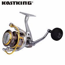 KastKing Kodiak <b>Saltwater Spinning Reel</b> Full Metal Body 18KG ...