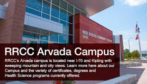 Red <b>Rocks</b> Community College |