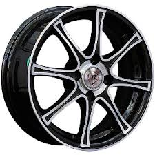 Купить колесные <b>диски NZ SH607 5.5</b>x14 4x108 ET24 ЦО65.1 ...