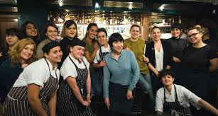 hawksmoor group linkedin sure more women see hospitality as the great career that it is equal experience equal jobs career opportunities and pay 128073127996 thehawksmoor com careers