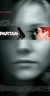 <b>Spartan</b> (2004) - IMDb