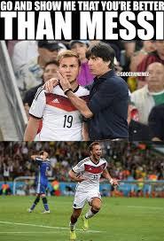 """Soccer Memes on Twitter: """"Mario Götze & Joachim Löw! http://t.co ... via Relatably.com"""
