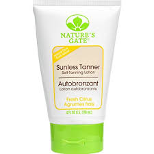 Nature's Gate <b>Sunless Tanner</b> - <b>4</b> Fl <b>Oz</b> - Buy Online in Kuwait ...