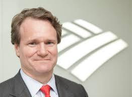 Brian Moynihan, Bank of America CEO. - Bank-of-America-to-charge-5-debit-fee-94EA7NF-x-large