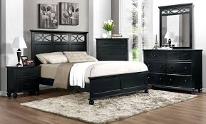 cool brown wall paint color background with black zebra skin bedroom furniture set pattern plus white bedroom with black furniture