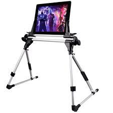 Tablet Stand,Adjustable <b>Phone</b> Holder,<b>Portable Foldable</b> Cradle for ...