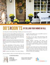 farm do s and don ts of selling your home in fall first tuesday autumn