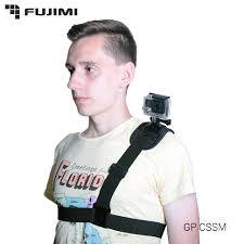 Купить Плечевой <b>ремень</b>-<b>крепление Fujimi</b> GP CSSM, для камер ...