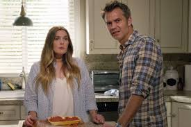 talk of the tube abigail spencer santa clarita diet renewed for season 2 at netflix watch tasty teaser