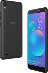 Мобильный <b>телефон TECNO POP 1s</b> Pro (F4 PRO) midnight black ...