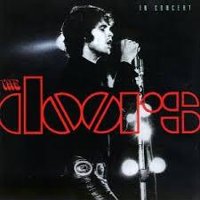 In Concert (<b>The Doors</b> album) - Wikipedia