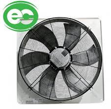 <b>EC Axial Fans</b>