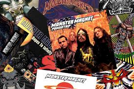 <b>Monster Magnet</b> Albums Ranked Worst to Best