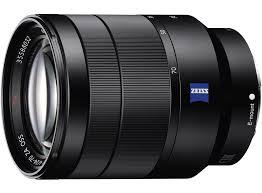 <b>Sony Carl Zeiss Vario-Tessar</b> T* FE 24-70mm F4 ZA OSS Review ...