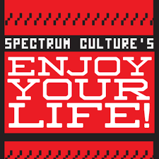 Spectrum Culture's Podcast