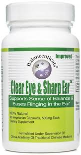 <b>Clear Eye</b> and <b>Sharp</b> Ear by Balanceuticals