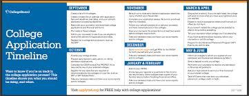 college planning information baker charter schools college planning information