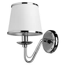 <b>Бра Arte Lamp A1150AP-1CC</b>, E14, 60 Вт — купить в интернет ...