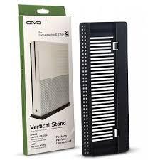 <b>Подставка</b> вертикальная <b>OIVO</b> Vertical <b>Stand</b> (черный) для Xbox ...