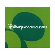 <b>Various Artists</b> - <b>Disney</b> Modern Classics (OST) (CD) : Target