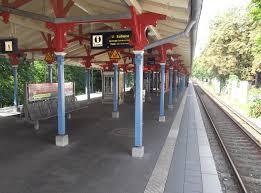 Othmarschen station