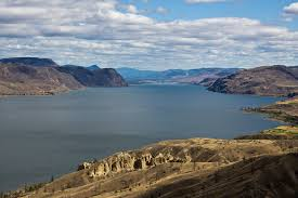 Lac Kamloops