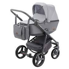 Детские коляски 2 в 1 - ADAMEX
