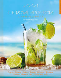 The Royal Apollonia (issue 4, 2018) by MACS Marketing - issuu