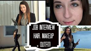 professional job interview hair makeup outfit simple quick professional job interview hair makeup outfit simple quick lookinggood