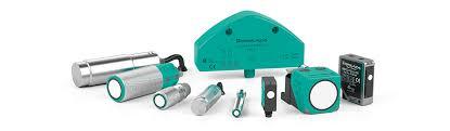 <b>Ultrasonic</b> sensor <b>UB800</b>-<b>18GM40</b>-<b>E5</b>-<b>V1</b>