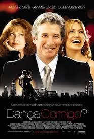 Dança Comigo? Dublado