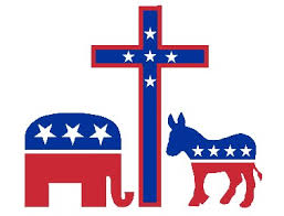 Image result for church and politics