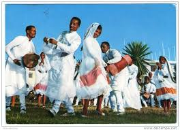 Image result for ethiopian folk dancers