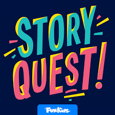 Story Quest –Stories for Kids