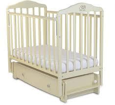 Детская <b>кроватка Sweet Baby</b> Eligio (Свит Беби Элиджио ...