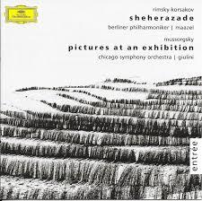 Nikolai <b>Rimsky</b>-<b>Korsakov</b>, <b>Modest Mussorgsky</b>, Lorin Maazel, Carlo ...